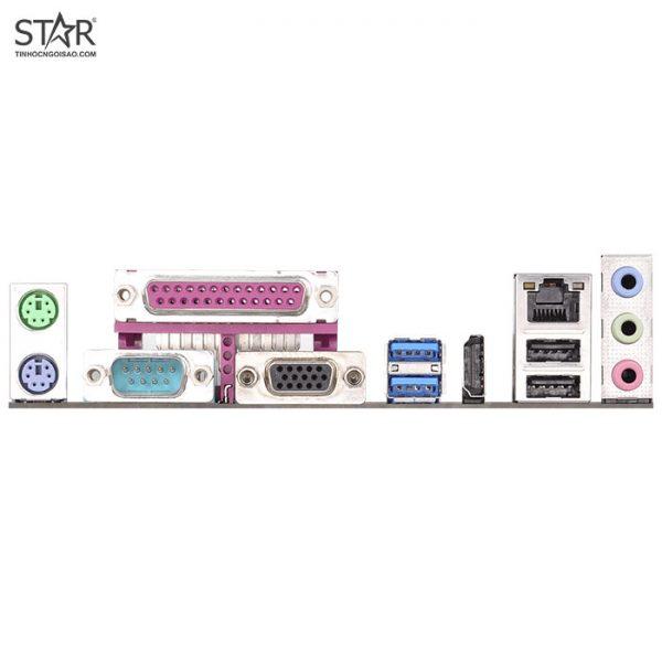 Mainboard Asrock H81 Pro R2.0