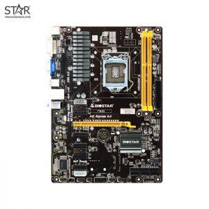 Mainboard Biostar B85 TB85 Cũ