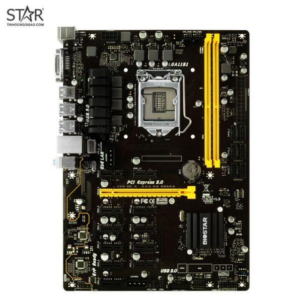 Mainboard Biostar B250 TB250-BTC Pro
