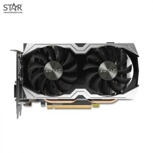 VGA Zotac GTX1070 Mini 8G D5 2 Fan Cũ